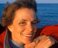 Dra. Sylvia Earle