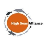 Logo high seas alliance
